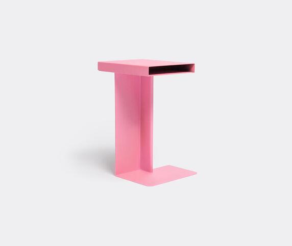 Nomess 'Radar' side table, pink