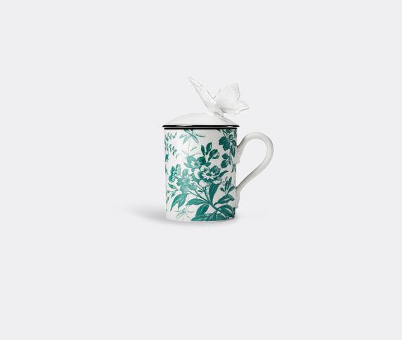 Gucci 'Herbarium' butterfly mug