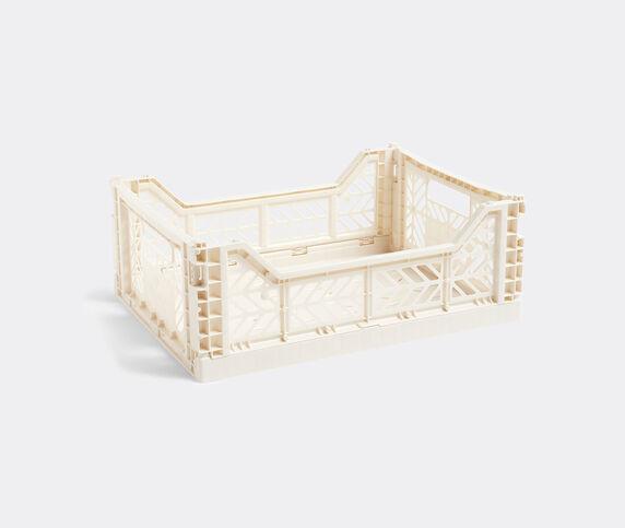 Hay 'Colour Crate' medium, white