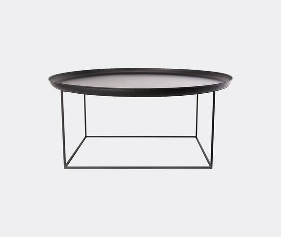 NORR11 'Duke' table, large, black