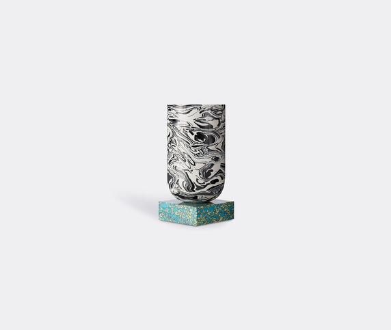 Tom Dixon 'Swirl' vase, medium