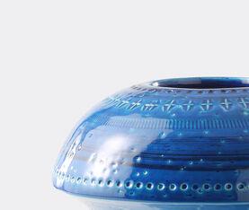 Bitossi Ceramiche Vaso Fungo Cm. 18 H. R.B. 2