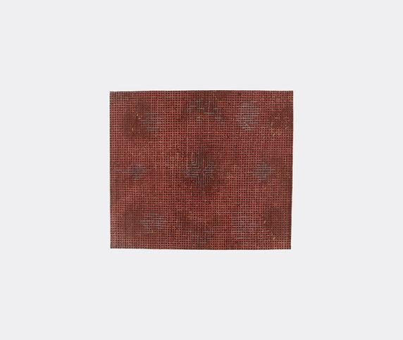 Golran 1898 'Tumulte' red