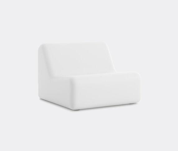Diabla '365' armchair, white