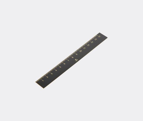 Ystudio 'Brassing' ruler