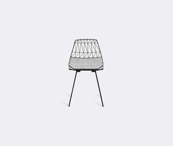 Bend Goods 'Lucy' side chair, black