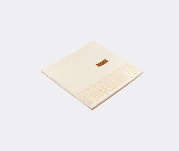 Innata 'Scarf Essential', off white