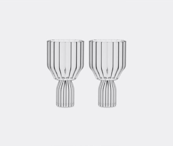 Fferrone Design 'Margot' red wine goblet, set of two