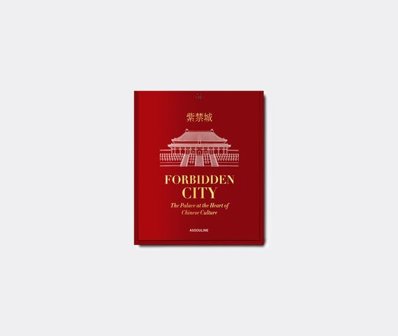 Assouline 'Forbidden City: The Palace at the Heart of Chinese Culture'