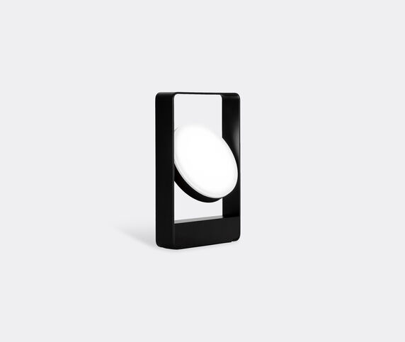 Case Furniture 'Mouro' lamp, black