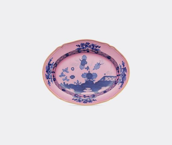 Ginori 1735 'Oriente Italiano' oval platter