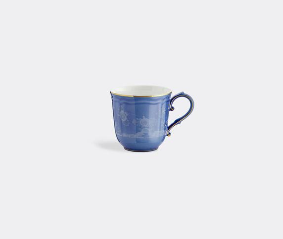Ginori 1735 'Oriente Italiano' mug, pervinca
