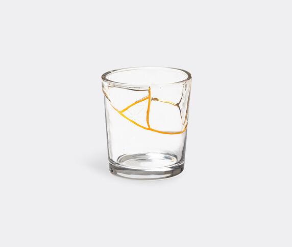 Seletti 'Seletti Kintsugi Glass', no 3