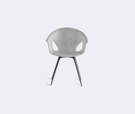 Poltrona Frau 'Ginger Ale' chair, four legs base