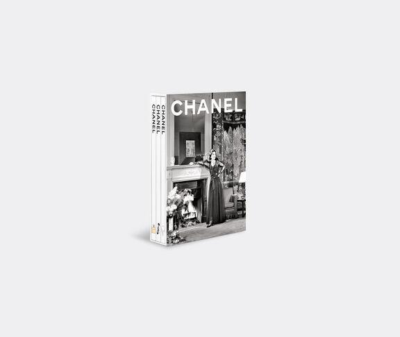 Assouline Chanel New 3 Books Set Slipcase 1