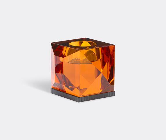 Reflections Copenhagen 'Ophelia' tealight holder, amber