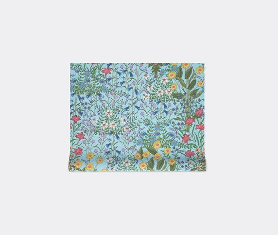 Gucci 'Flora' wallpaper, blue