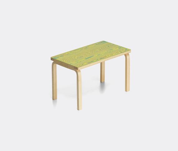 Artek 'Bench 153B', green