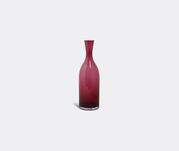 NasonMoretti Bottle Morandi Red