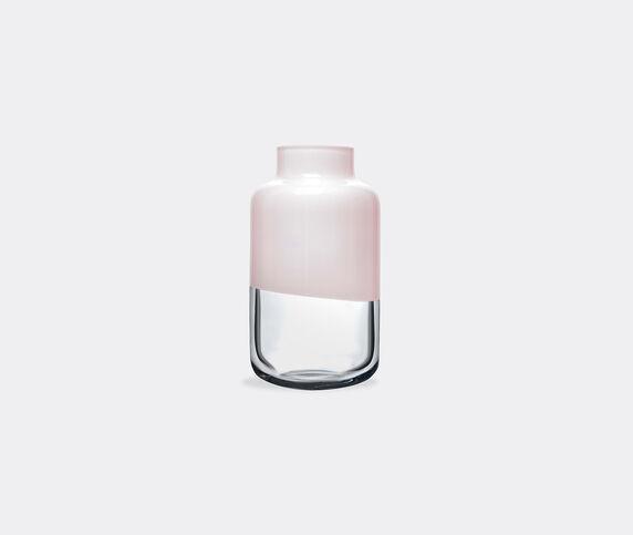 Nude 'Magnolia' pink vase, medium