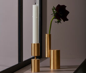 Applicata Balance Vase / Candleholder 3