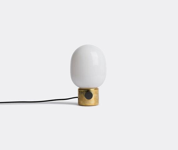 Menu 'JWDA' metallic lamp, UK plug