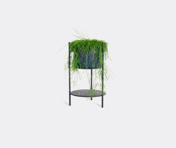 XLBoom 'Ent' plant stand, small, black