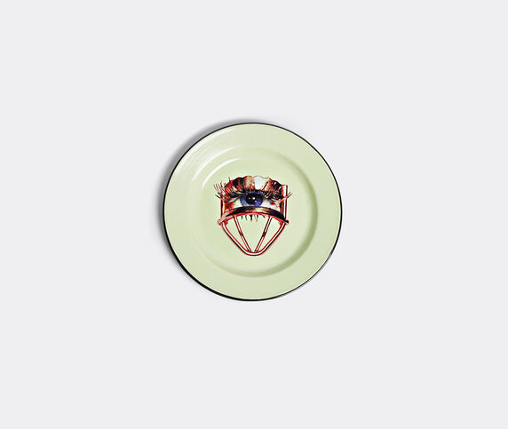 Seletti Toiletpaper plate 'Eye'