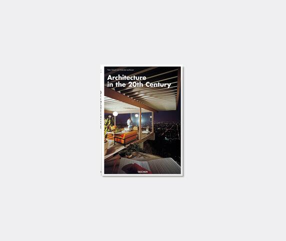 Taschen 'Architecture in the 20th Century. XL'