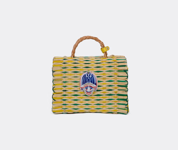 Heimat - Atlantica 'Brazil' medium bag