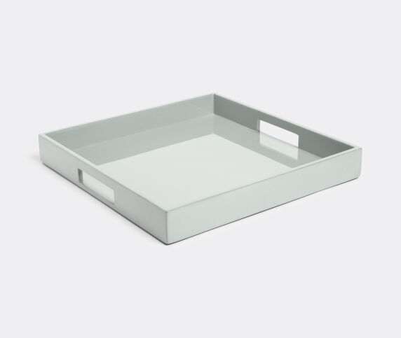 Wetter Indochine 'Classic' tray, grey