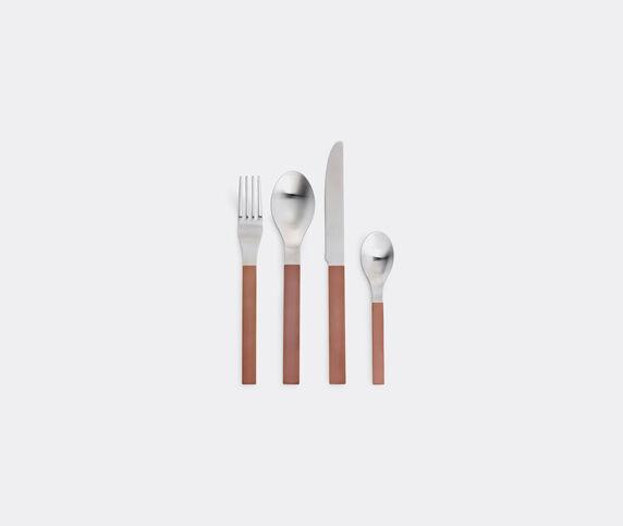 Valerie_objects Muller Van Severen 'Giftbox' set, copper, 16 pieces