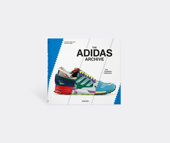 Taschen 'The adidas Archive. The Footwear Collection'