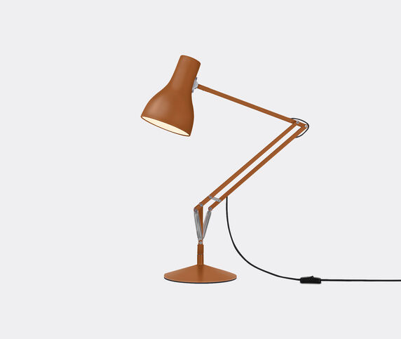 Anglepoise Margaret Howell 'Type 75™' desk lamp, sienna, EU plug