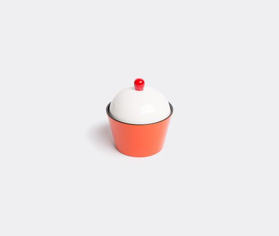 Wetter Indochine 'Cupcake' bowl, orange