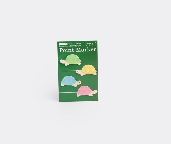 Midori Turtle point markers