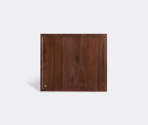 AYTM 'Sessio' tray, brown, square