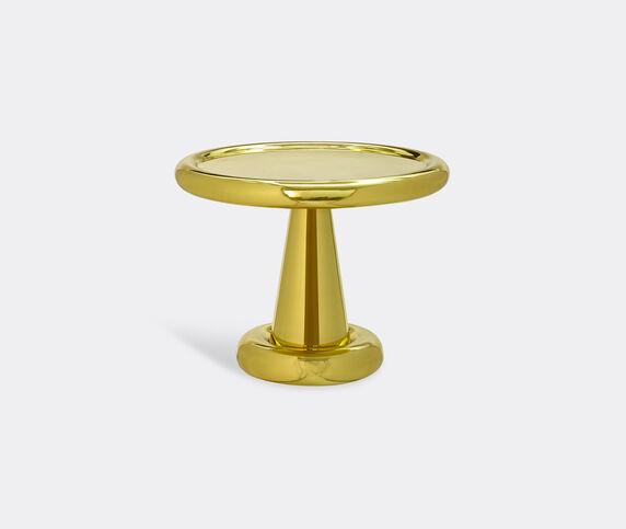 Tom Dixon 'Spun' table, short