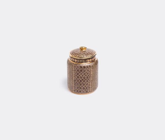 L'Objet 'Fortuny' canister, medium