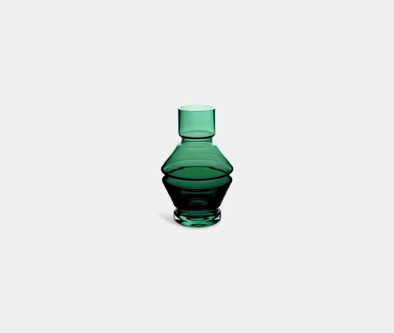 Raawii 'Relæ' vase, S, green