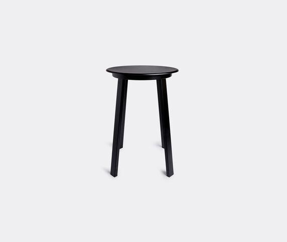 Hay 'Revolver' stool, black