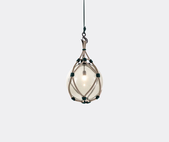 Cassina 'Bollicosa Nautilus' pendant lamp, EU plug