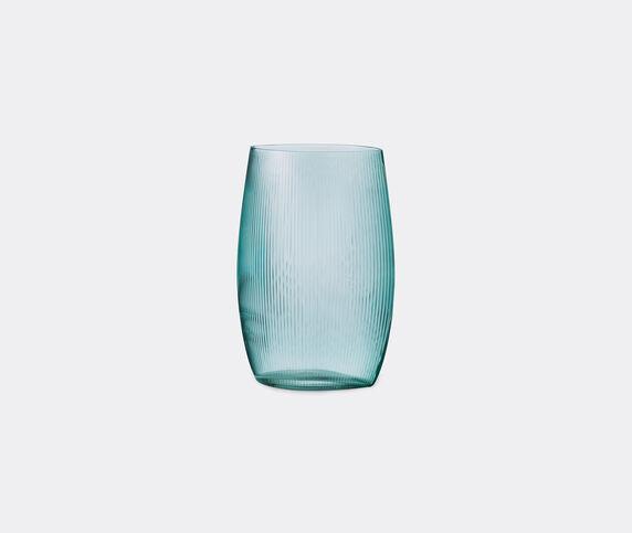 Normann Copenhagen 'Tide' vase, blue, extra large
