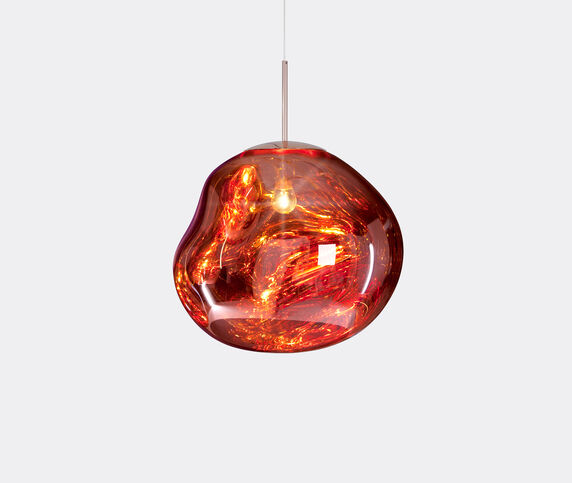 Tom Dixon 'Melt' pendant light, copper