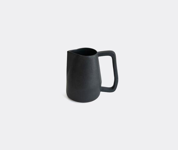 Syzygy 'Novah' pitcher, large, black