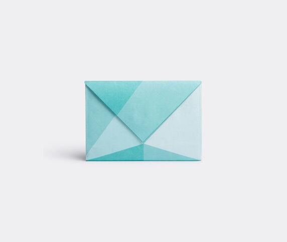 Julie Conrad Design Studio 'Carry Me' booklet, light blue
