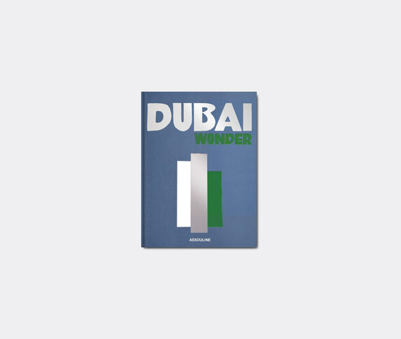 Assouline 'Dubai Wonder'