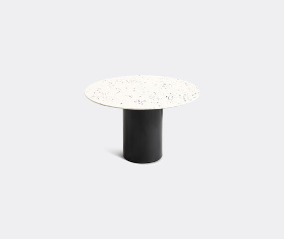 Cappellini 'Mush' table, low, white