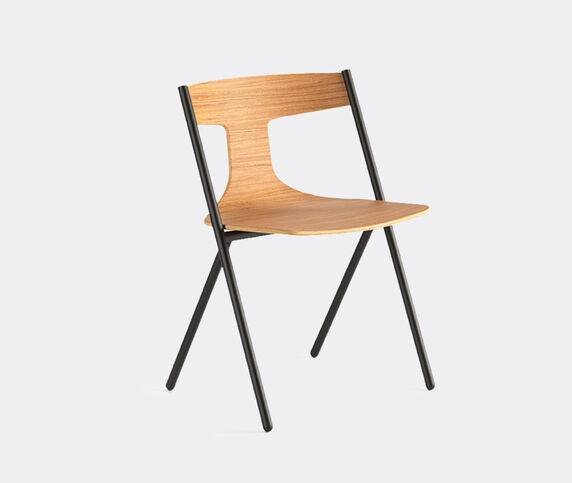 Viccarbe 'Quadra' chair