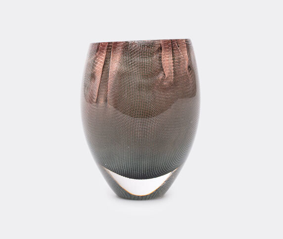 OAO Works '84.2' vase, tall, grey